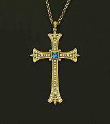 Pectoral Cross - 43474