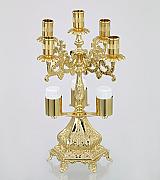 Artoklasia Candelabrum - 43788