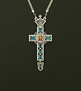 Pectoral Cross - 43164