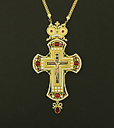 Pectoral Cross - 43154