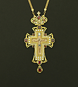 Pectoral Cross - 43168