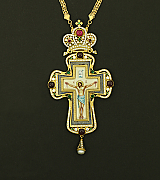 Pectoral Cross - 43197