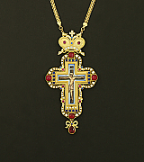 Pectoral Cross - US43156