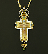 Pectoral Cross - 43460