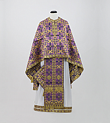Priest Vestment - US43542