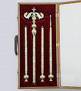 Episcopal Staff - US43305