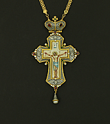 Pectoral Cross - US43242