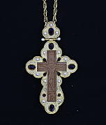 Pectoral Cross - US43894