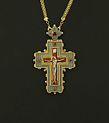Pectoral Cross - US43246