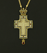 Pectoral Cross - US43248