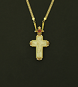 Pectoral Cross - 43463