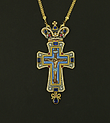 Pectoral Cross - US43280