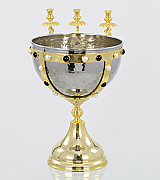 Holy Water Bowl - US43104-M
