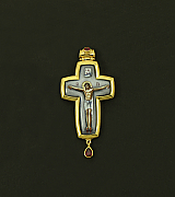 Pectoral Cross - 43489