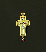 Pectoral Cross - US43488
