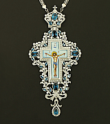 Pectoral Cross - US43188