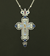 Pectoral Cross - 43180