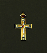 Pectoral Cross - US43490