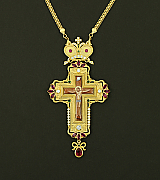 Pectoral Cross - 43150
