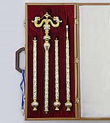 Episcopal Staff - US43307