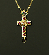 Pectoral Cross - US43165
