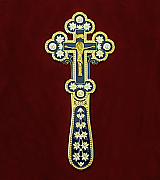 Blessing Cross - US43041