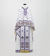 Woven Priest Vestment - 43526