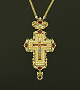 Pectoral Cross - US43155