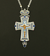 Pectoral Cross - 43198