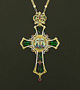 Pectoral Cross - US43193