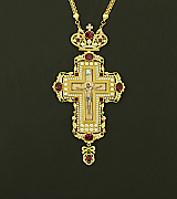 Pectoral Cross - 43159