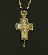 Pectoral Cross - 43272