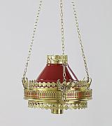 Chanters Lamp - 155XLO