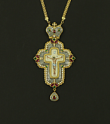 Pectoral Cross - US43236