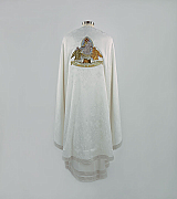 Priest Vestment - 375