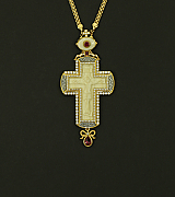 Pectoral Cross - 43266