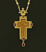 Pectoral Cross - 43855