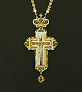 Pectoral Cross - 43456