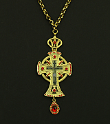 Pectoral Cross - US43101