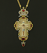 Pectoral Cross - US43274