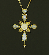 Pectoral Cross - US43843