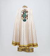 Woven Priest Vestment - 43058