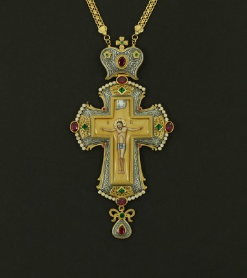 Pectoral Cross - US43232