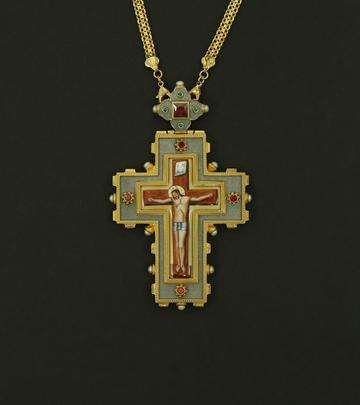 Pectoral Cross - US43246