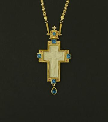 Pectoral Cross - 43260