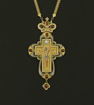 Pectoral Cross - 43264