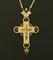 Pectoral Cross - 43149