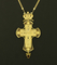 Pectoral Cross - US43152