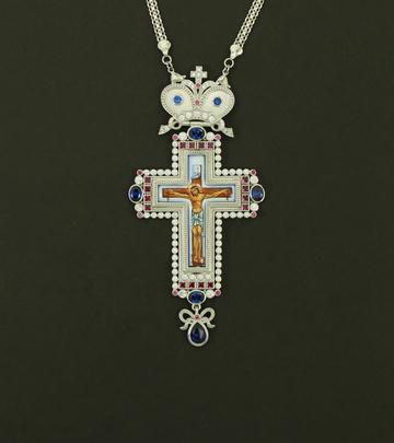 Pectoral Cross - 43160