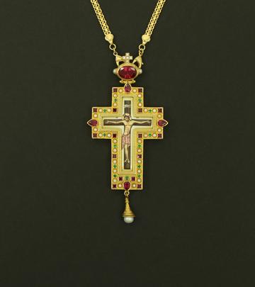 Pectoral Cross - 43161
